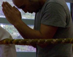 Persoonlijke ontwikkeling vechtsport, muay boran, muay thai, kickboksen
